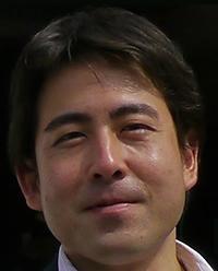 日本フリーダイビング協会 会長 岡本耕輔